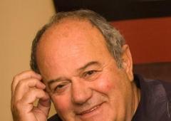 Saimir Kumbaro