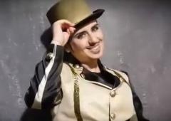 Ivana Hoxha