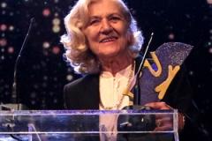 Margarita Kristidhi_Cmimi i nderit