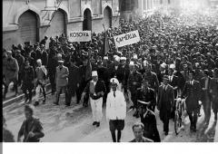Romeo Gurakuqi - Shqipëria dhe Tokat e lirueme